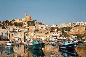 Gozo i Malta