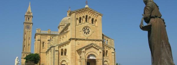 Basilique_de_Ta'Pinu_(Gharb)-Gozo-Malte