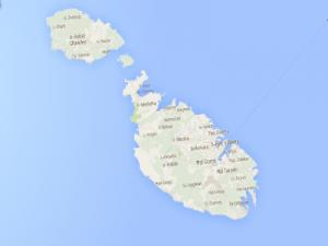 vilket land tillhör malta
